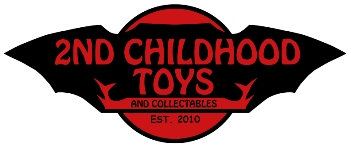 2nd Childhood Toys and Collectables