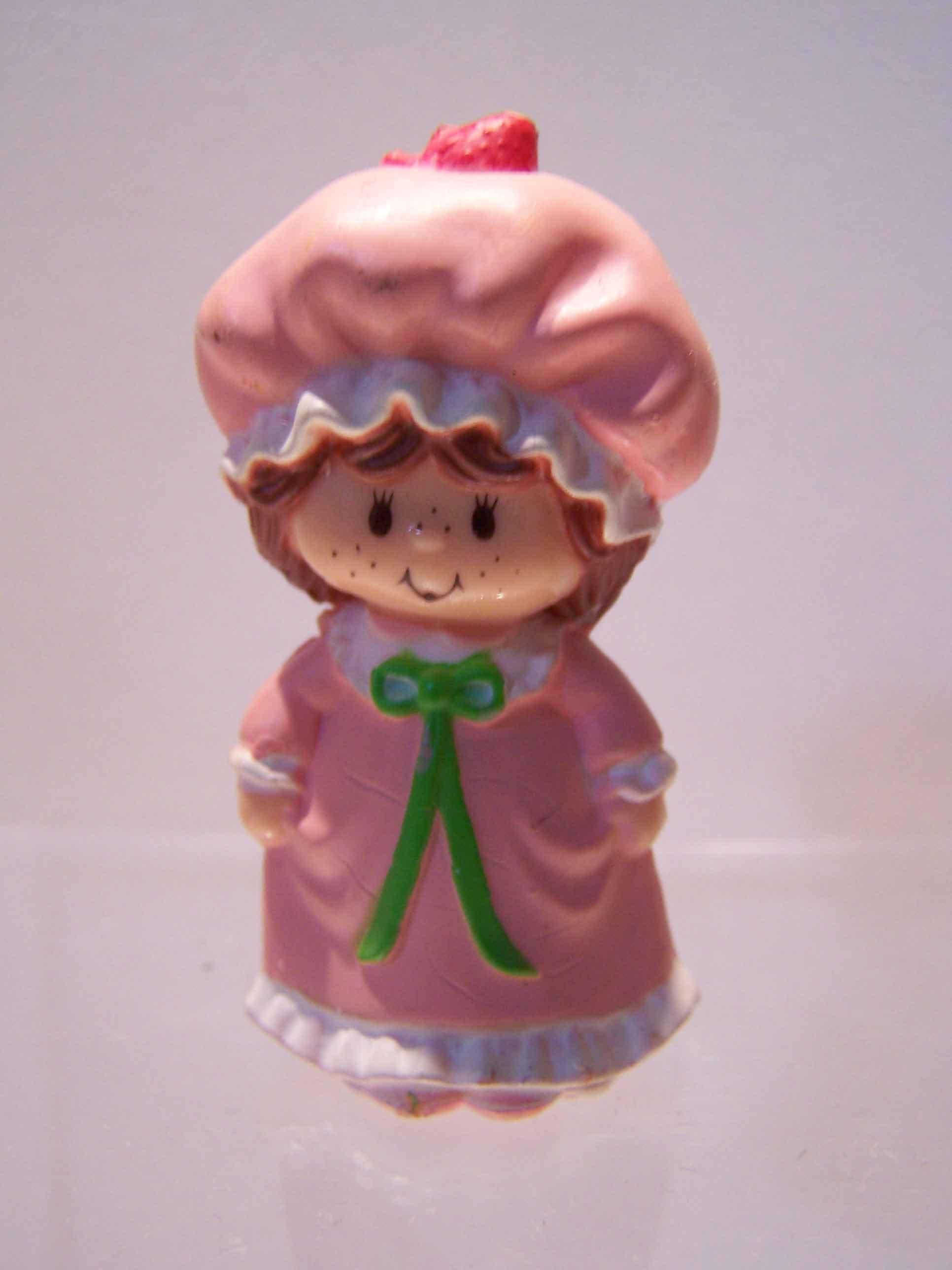 Amazoncom: vintage strawberry shortcake toys: Toys